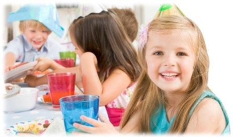 Foto niños web