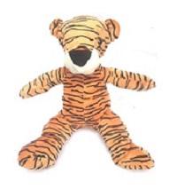 Tigre Rayas Mini